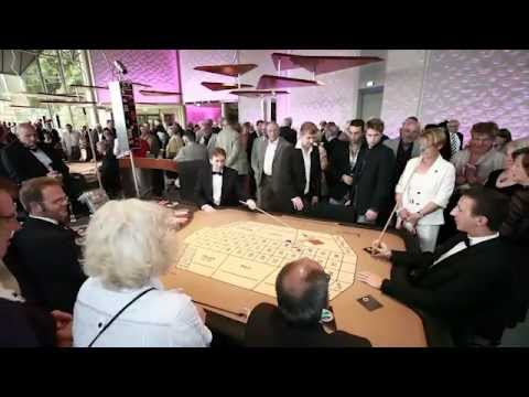 Video Casino hohensyburg dortmund jobs