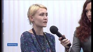 Губернатор Андрей Бочаров более 2,5 часов отвечал на вопросы журналистов