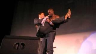 "2010 Gayvn awards, Fuck like Diesel ""Celebrity Edition"""