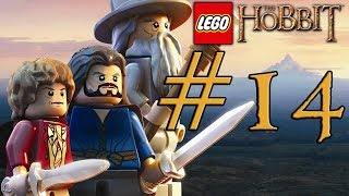 [Let's Play #14] LEGO The Hobbit PL - Dol Guldur