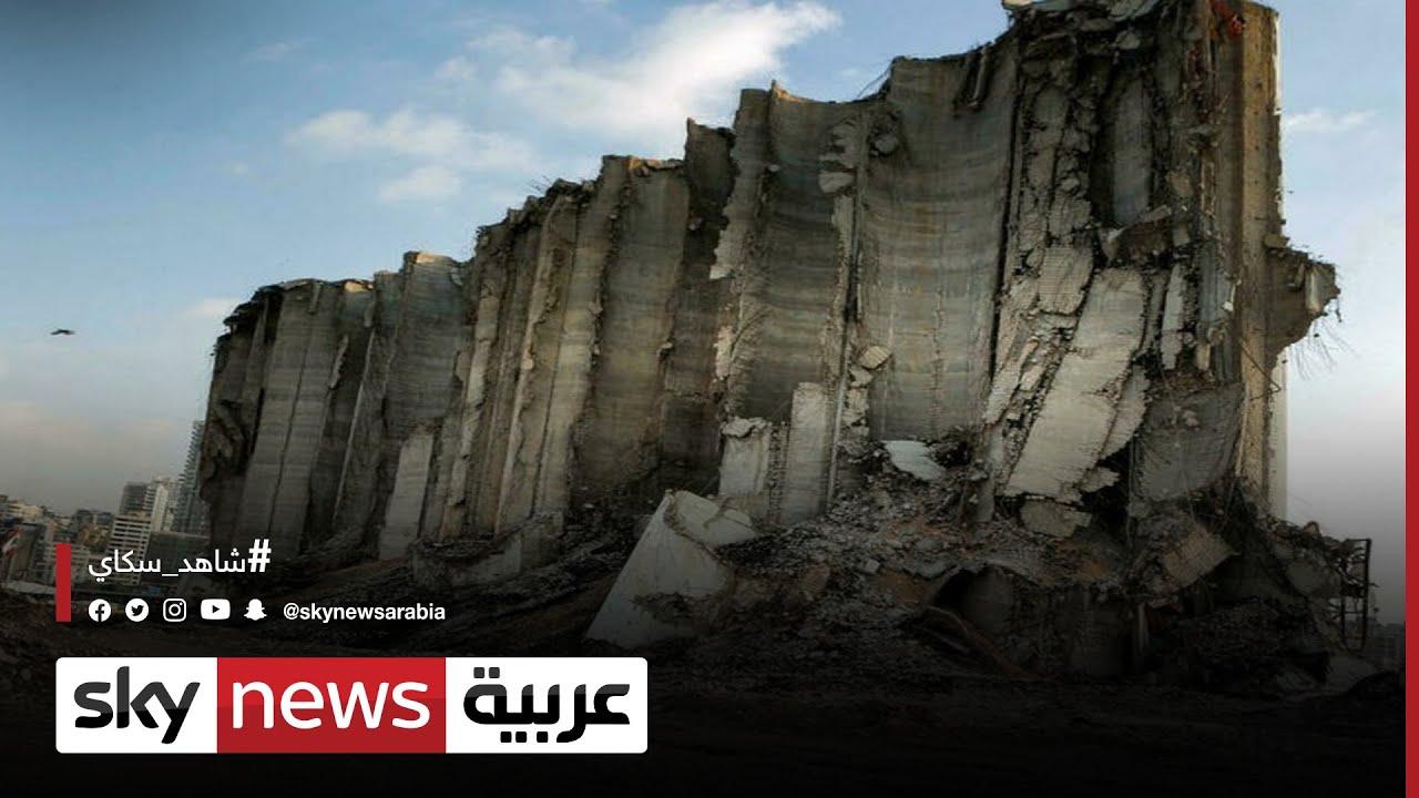 لبنان.. مجلس القضاء يبحث مسار قضية -انفجار بيروت-  - نشر قبل 4 ساعة
