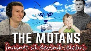 The Motans Inainte sa devina celebri 2017