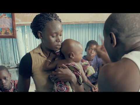 Angelique Kidjo feat Sagbohan & Zeynab ... - DISONS NON AU MARIAGE DES ENFANTS