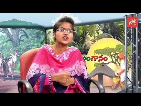 మీ త్యాగాల తెలంగాణ సాంగ్ Me Tyagala Telangana Jenda Yettukunam Song By Folk Singer Sowmya | YOYO TV