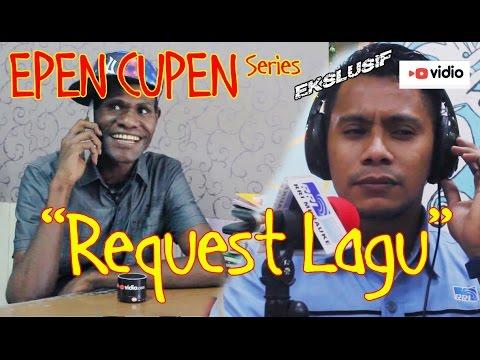 EPEN CUPEN 7 Mop Papua : REQUEST LAGU