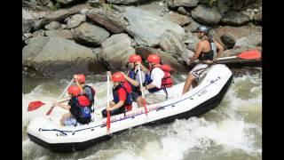 Ocoee River Rafting with Ocoee Adventure Center - Part 2 of 2