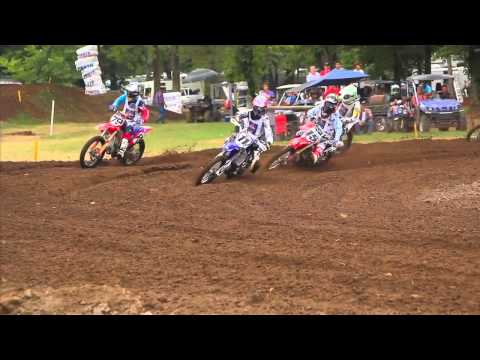 2011 MX SportsCenter from Loretta Lynn's – Saturday