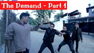 Dreamz Unlimited - The Demand (ENG SUB) | Short Video | Entertainment |