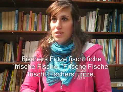german tongue twister fischers fritze youtube. Black Bedroom Furniture Sets. Home Design Ideas