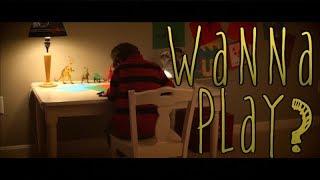 Wanna Play? - Short Horror Film