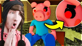 TOP 10 UNSOLVED PIGGY MYSTERIES..