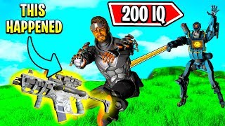 *MOST UNLUCKY* PLAYER EVER - NEW Apex Legends Funny & Epic Moments #165