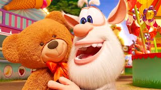 Booba ⭐ New episode  Funfair  Episodes collection  Moolt Kids Toons Happy Bear