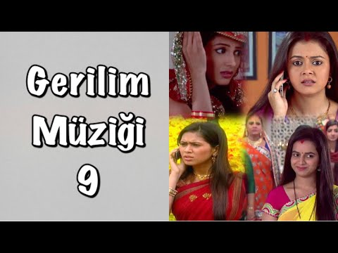 Masum - Gerilim Müziği 9 - Saath Nibhaana Saathiya