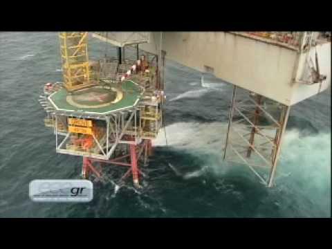 Fraser Offshore