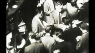 Wall Street: 1929 crash