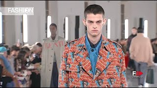 VALENTINO Fall 2019 2020 Paris - Fashion Channel