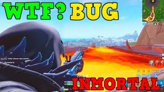 *HOW TO BE IMMORTAL WITH THIS BUG* THE MOST RARE BUGS IN FORTNITE (UPDATED)