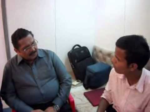 Interview with  Tiku Talsania Actor