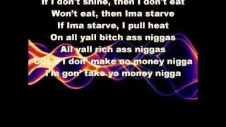 My Moment - Dj Drama Ft. Jeremih, 2 Chainz, Meek Mill  [Lyrics]