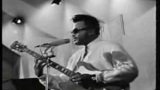 Otis Rush Berlin 1966 / It Takes Time