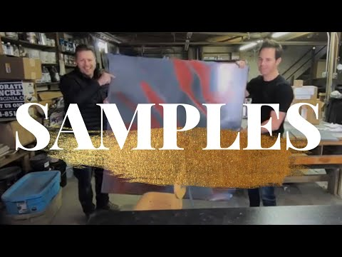 Our Best and Worst Concrete Samples :: How to Make Samples on the Job