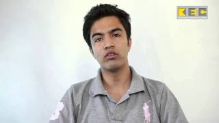 Prabhat Chhetri - Kathmandu Engineering College