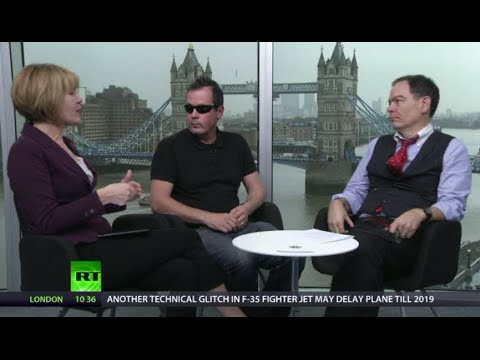 Keiser Report: Deglobalization & Internet 2.0 (E701)
