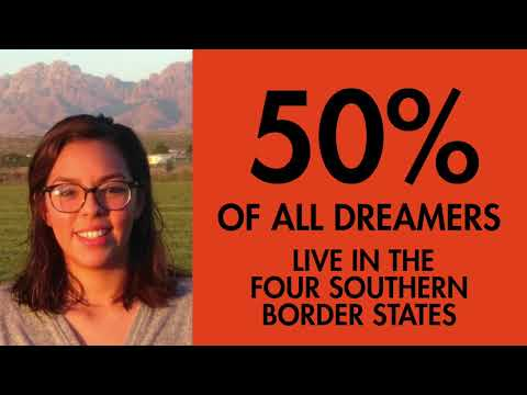 Border Dreamers and the Real Dream