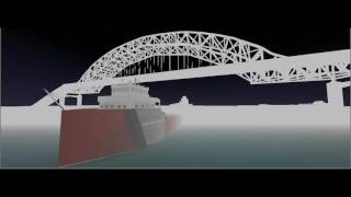 Roblox-Duluth, Minnesota-Trailer