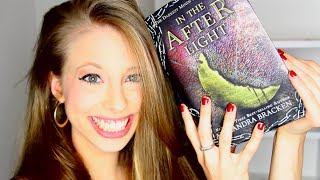 IN THE AFTERLIGHT BY ALEXANDRA BRACKEN | booktalk with XTINEMAY Thumbnail