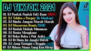 DJ TIKTOK TERBARU 2021 - DJ PANTEK PANTEK x CEPAK CEPAK JEDER TIKTOK VIRAL    DJ PANTEK TERBARU 2021