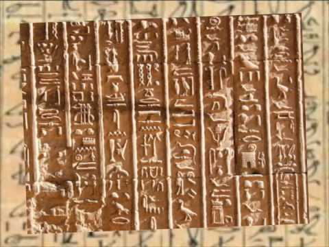 how to learn ancient egyptian