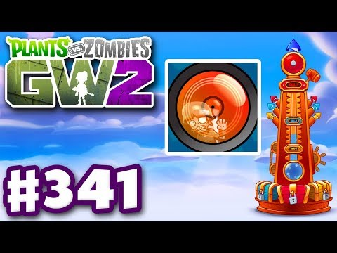 Mock O'Clock Community Challenge! - Plants vs. Zombies: Garden Warfare 2 - Gameplay Part 341 (PC)