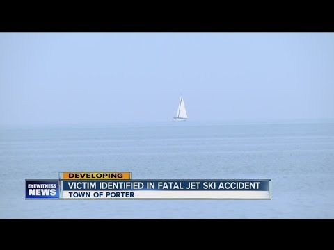 Victim identified in Lake Ontario jet ski accident