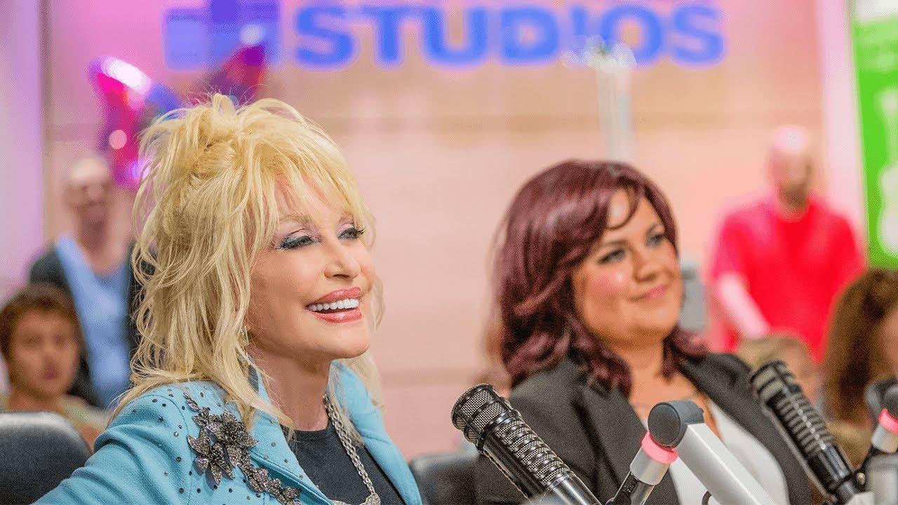 Dolly Parton – Butterfly Garden Dedication | Children's Hospital |  Vanderbilt Health