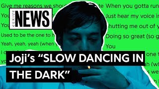 "Joji's ""SLOW DANCING IN THE DARK"" Explained 