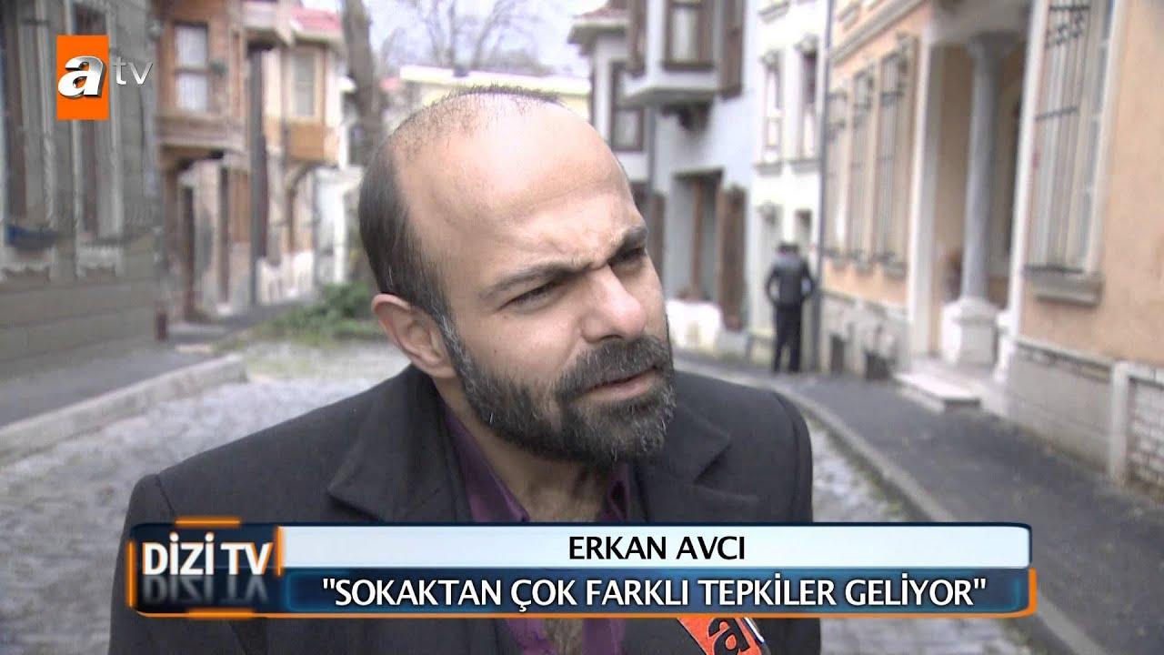 Erkan Avcı