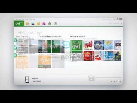Nokia Ovi Suite 3.0 Beta