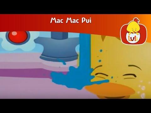 Mac Mac - Săpunul