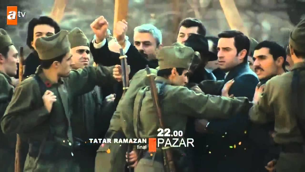 Tatar Ramazan 26. Bölüm Final izle 9