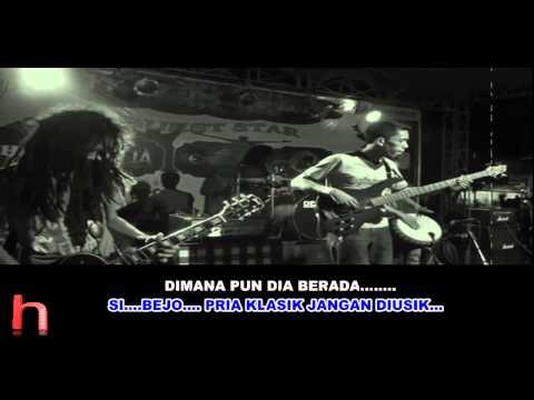 Video Karaoke Si Bejo-Henin Cloud
