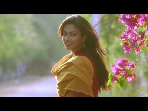 Amala Paul Video Song - Po Pove Ekantham Song - Volga Videos
