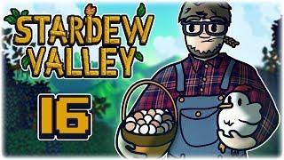 Suspicious Activity   Part 16   Let's Play: Stardew Valley   PC Stardew Valley Gameplay HD