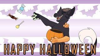 Happy Halloween! [MEME]