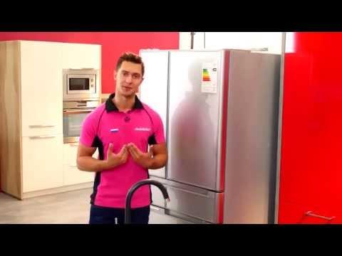 Обзор премиального холодильника Hitachi