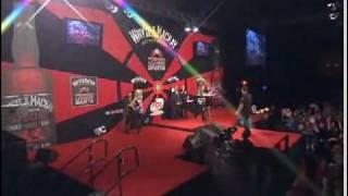 Ronnie Baxter Walk-on - 2010 Premier League