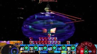 "Star Trek Deep Space Nine Dominion Wars: Custom Mission ""Treason"""