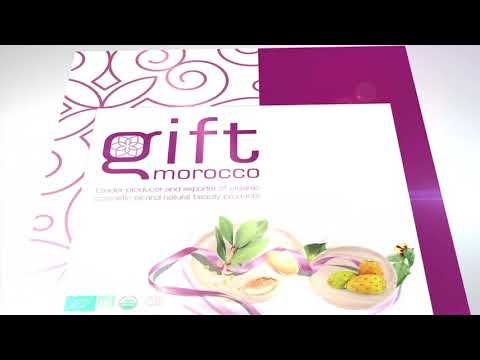 Leader Supplier of Morocco Organic Argan Oil and Prickly Pear Seed Oil - Gift Morocco