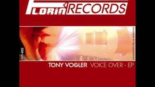 Florin-Records 002 Tony Vogler-Voice Over